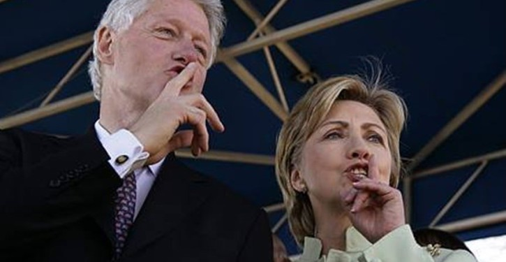 The Clintons' Crooked History