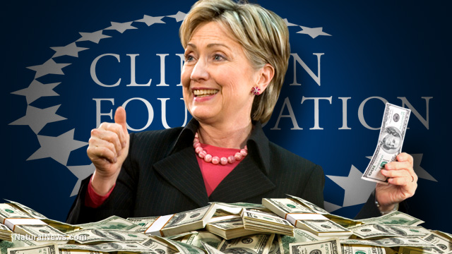 A Vote for Hillary is a Vote forCorruption