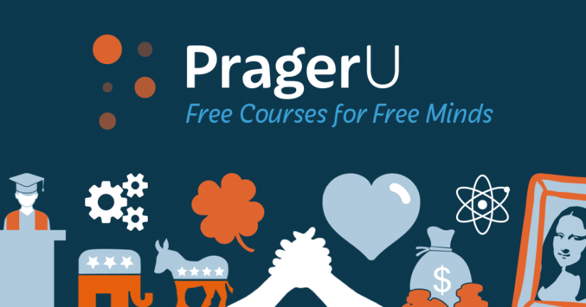 YouTube censors educational PragerU videos