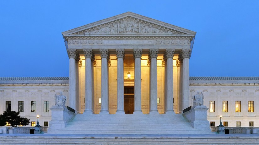 Remember the Supreme Court on ElectionDay