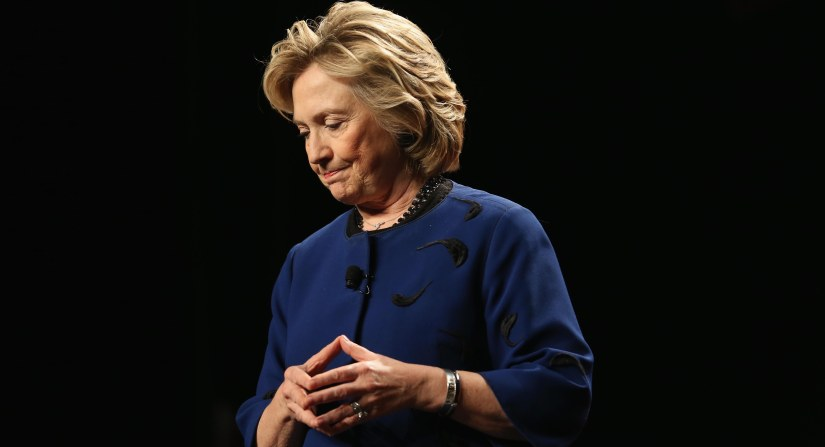 Clintons and Coups: Intelligence CommunityBacklash