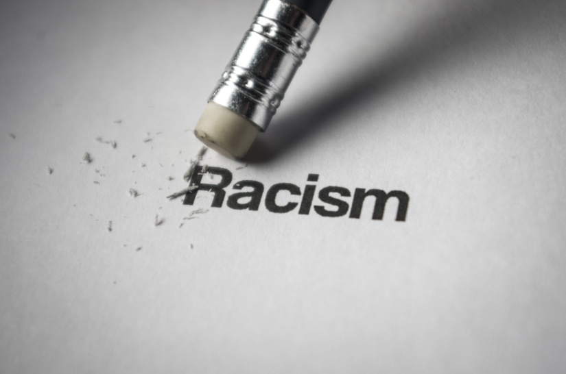Hey Liberals, Stop Using 'Racism' as aCop-out