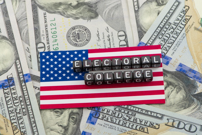 3 Reasons America Needs the ElectoralCollege