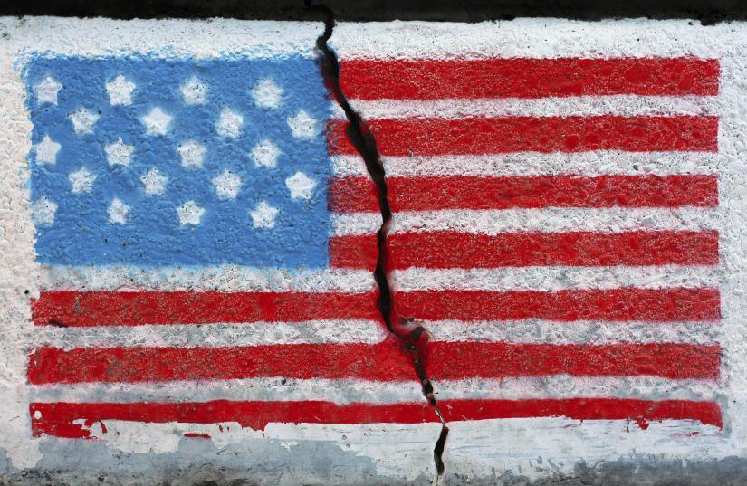 Political Polarization PoisonsPolitics