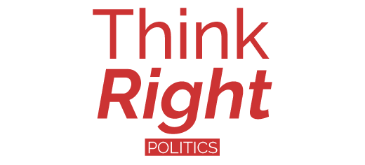 Think Right Politics for young conservatives news a views
