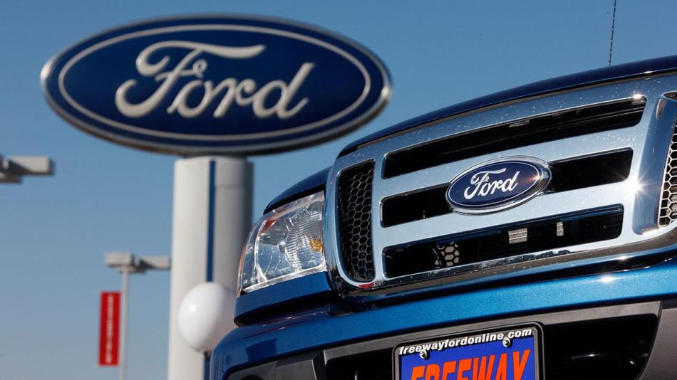 on tuesday ford motor company canceled their 1 6 billion plan for a. Cars Review. Best American Auto & Cars Review