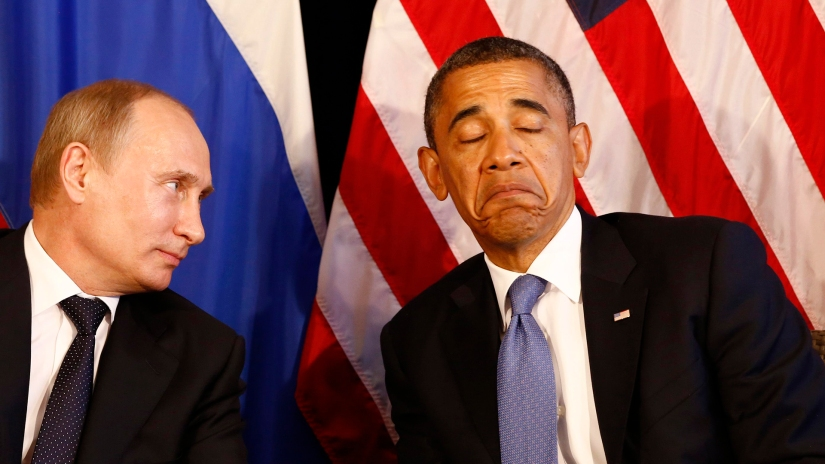 Is Obama's Outrage With Russian 'Hacking' Political Instead ofFactual?