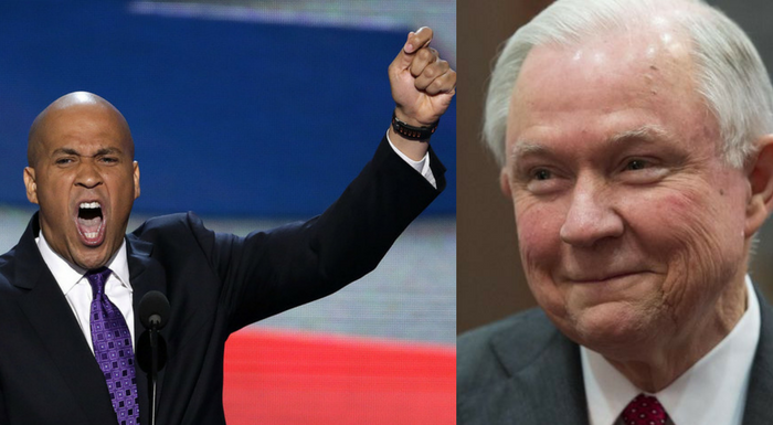 jeff-sessions-cory-booker