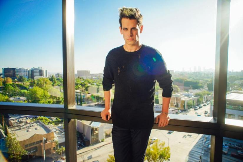 Milo Named LGBTQ Person of the Year: It'sFabulous!