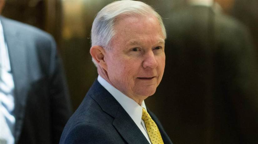 Jeff Sessions Will Bring Back Law and Order as Attorney General
